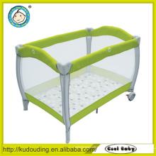 Atacado da China beleza portátil bebê cama
