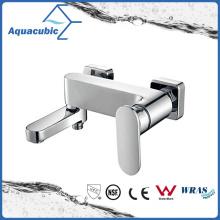 Robinet de douche de salle de bain à une poignée (AF6070-2)