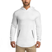 Mens Pullover Fleece Hooded Sweatshirt