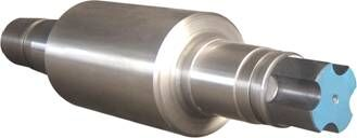 Wire And Bar Mill Rolls