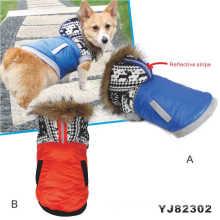 Sombrero Xxx pequeño perro de invierno (YJ82302)