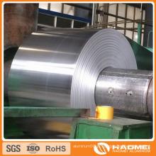 Bobina de alumínio 1050 1060 1100 para decoração