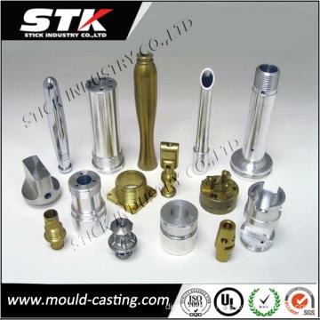 Custom High Precision Metal and Aluminum CNC Machining Parts