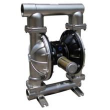 Pompe à membrane double pneumatique Wilden