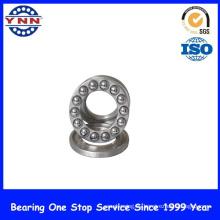 Carga pesada y rodamiento de empuje de la venta caliente 51111 para la máquina del bordado