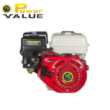 What Is 9hp Honda Gasoline Engine