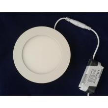 Round LED Panel Downlight 15W