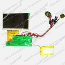 Video-Player-Modul, MP4-Modul, Video-Modul