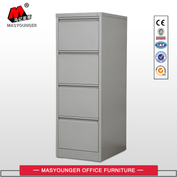 Gabinetto di file 3D marrone