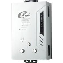 Type de cheminée Chauffe-eau à gaz instantané / Geyser à gaz / Chaudière à gaz (SZ-RS-69)