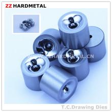Hartmetall-Ziehwerkzeuge Pellets (hochglanzpoliert)