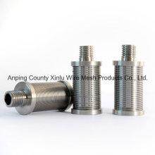 Насадки для фильтра из нержавеющей стали / Насадки для фильтра из нержавеющей стали
