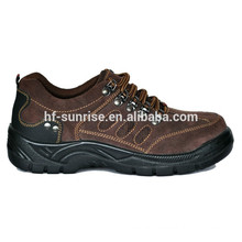cheap chinese steel toe fashionable safety footwear wholesale