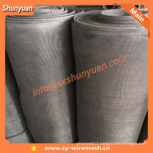 high quality anti bullet wire mesh