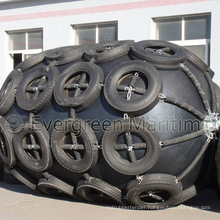 Marine Pneumatic Rubber Fender