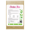 100% de thé à base de plantes à base de plantes aromatiques thé thé maigre thé de perte de poids (thé de matinée 28 jours)