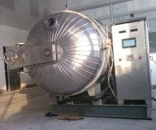 industrial food processing drying machine Microwave Vacuum drying machine
