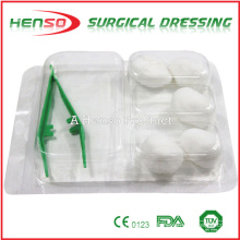 Henso Medical Basic Dressing Kit