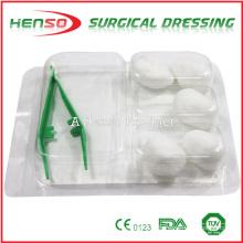 Хэнсо стерильный одноразовый набор для вышивания