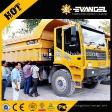 Mining Equipment 50 Ton Rated Load LGMG Mining Dump Truck MT76