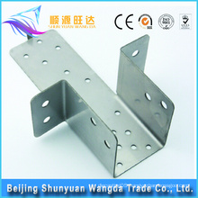 Aluminum Sheet Stamping Metal Parts for Aluminum Stamping Parts