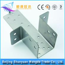 Aluminum Sheet Stamping Metal Parts for Aluminum Stamping Parts