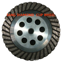 Granite Grinding Cup Wheels (SA-075)