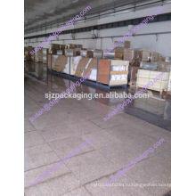 1 ~ 8m ширина 0.002 ~ 0.05mm PET высокая прозрачная пленка для защиты стеклянного стола