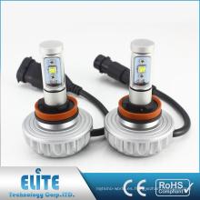 El más alto brillo de alta calidad Ce Rohs certificó el conector de bulbo de la linterna H11
