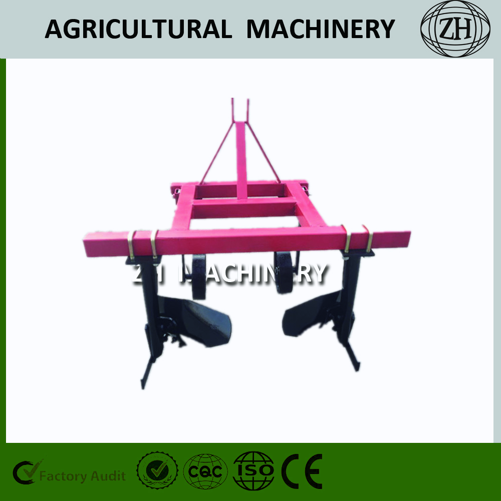 Factory Price 2-Furrow Plough Machine
