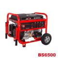 6.6kv 6.5 kva Generator Satz