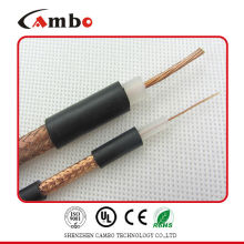 coaxial cable RG58 Stranded BC UL/CCC/CE/ROHS approved
