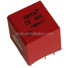 KMB471 380V pulse transformer 8V thyristor trigger transformer replace ZKB409