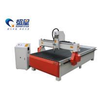 Single head cnc wood router cutting machine