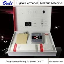 Machine de maquillage permanente numérique