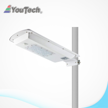 10w cob led street light lamp