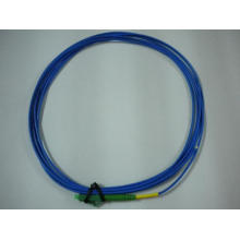 2.4mm Cable Special Fiber Optic Pigtail-LC/APC