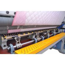 Máquina estofando do vestuário, máquina estofando da bolsa, máquina estofando do ponto de fechamento