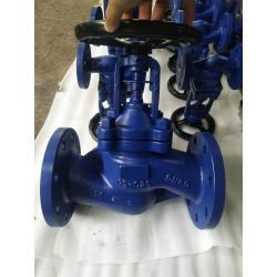gate valve DN80
