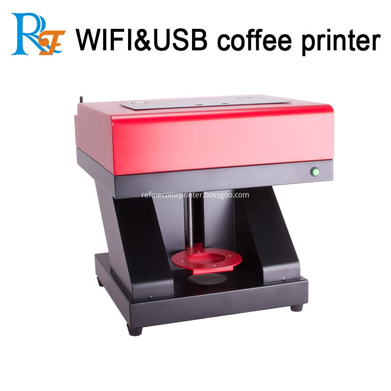 Coffee Printer Picture