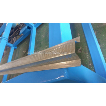 Light Gauge Keel Stud Truss Roll que forma la máquina