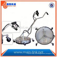 20 Zoll Hochdruck-Dampf-Reinigungsmaschine