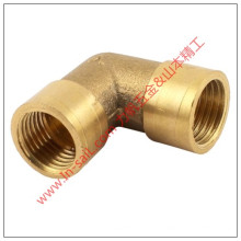 Raccord de tuyau interne en laiton OEM de haute qualité