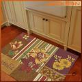 Ancient Style Beautiful Kitchen Mat