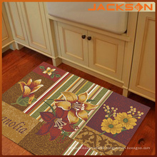 Ancient Style Beautiful Kitchen Mat