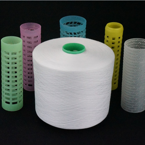 plastic cone sewing thread 402