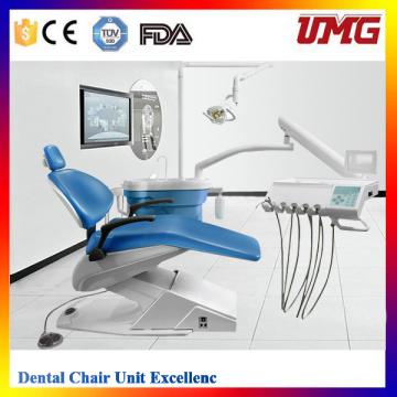 Equipamentos de Laboratório Odontológico de Alta Qualidade