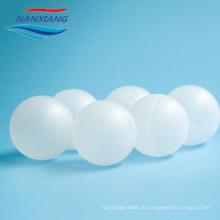 Пластичный полый шарик с диаметром 25/38/50мм