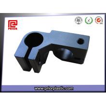 Componente usinado de precisão POM por CNC