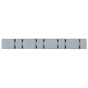 Zinc Stick-on /Adhesive Wheel Weights